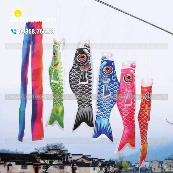 Cờ cá chép Nhật Bản 04