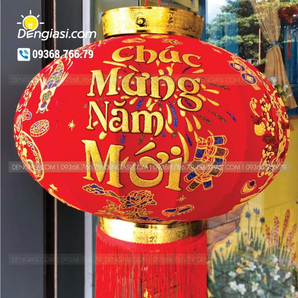 Đèn giá sỉ - Đèn lồng Trung quốc xịn