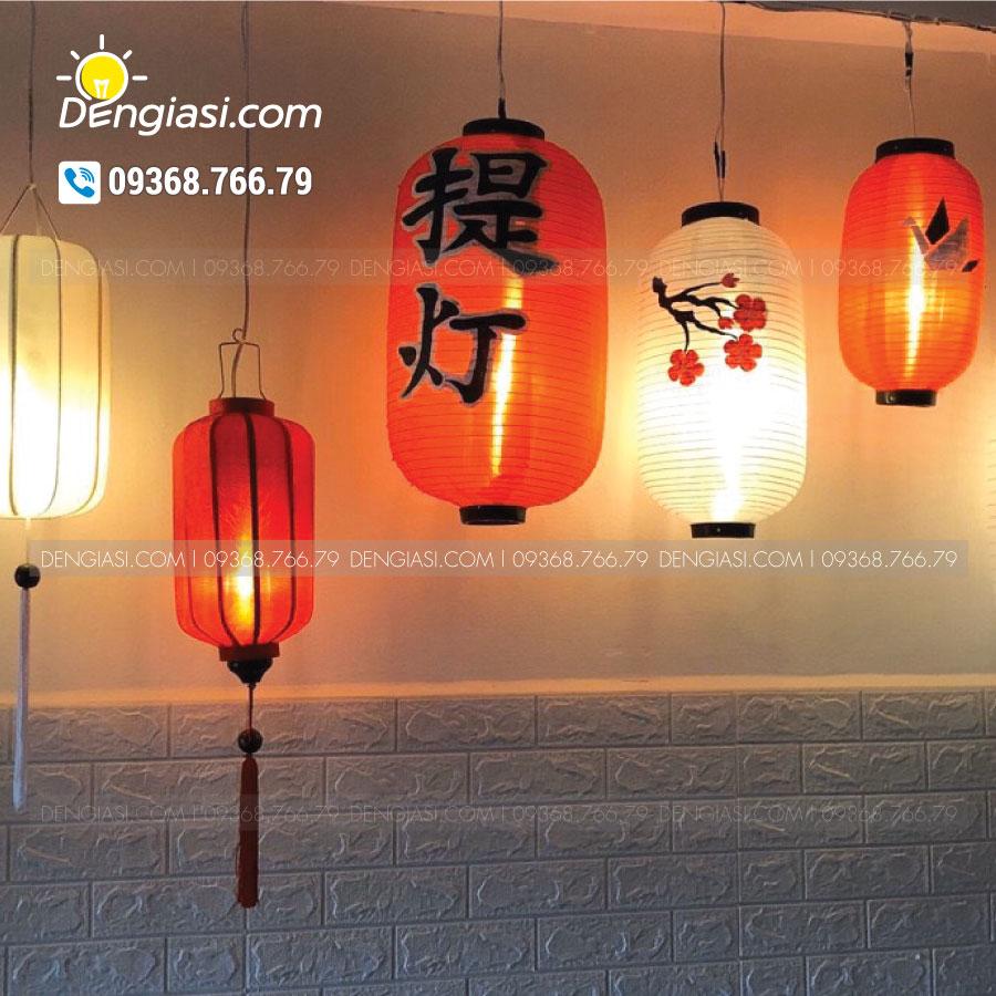 Đèn lồng Nhật Bản 12