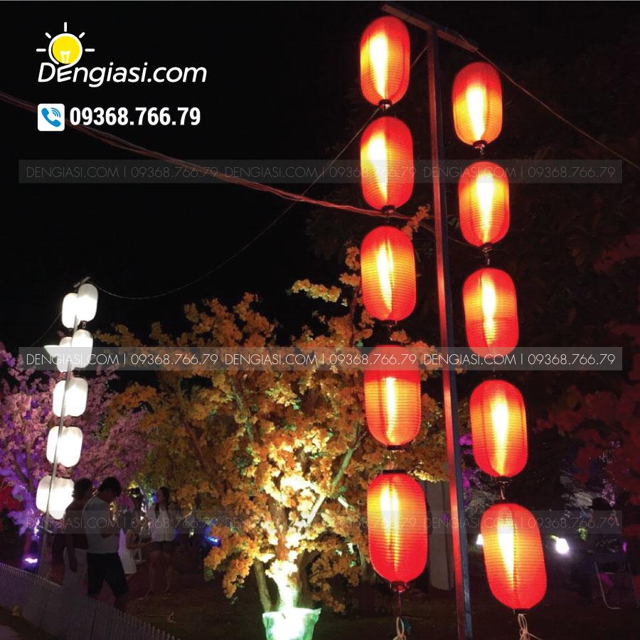 Đèn lồng Nhật Bản 16