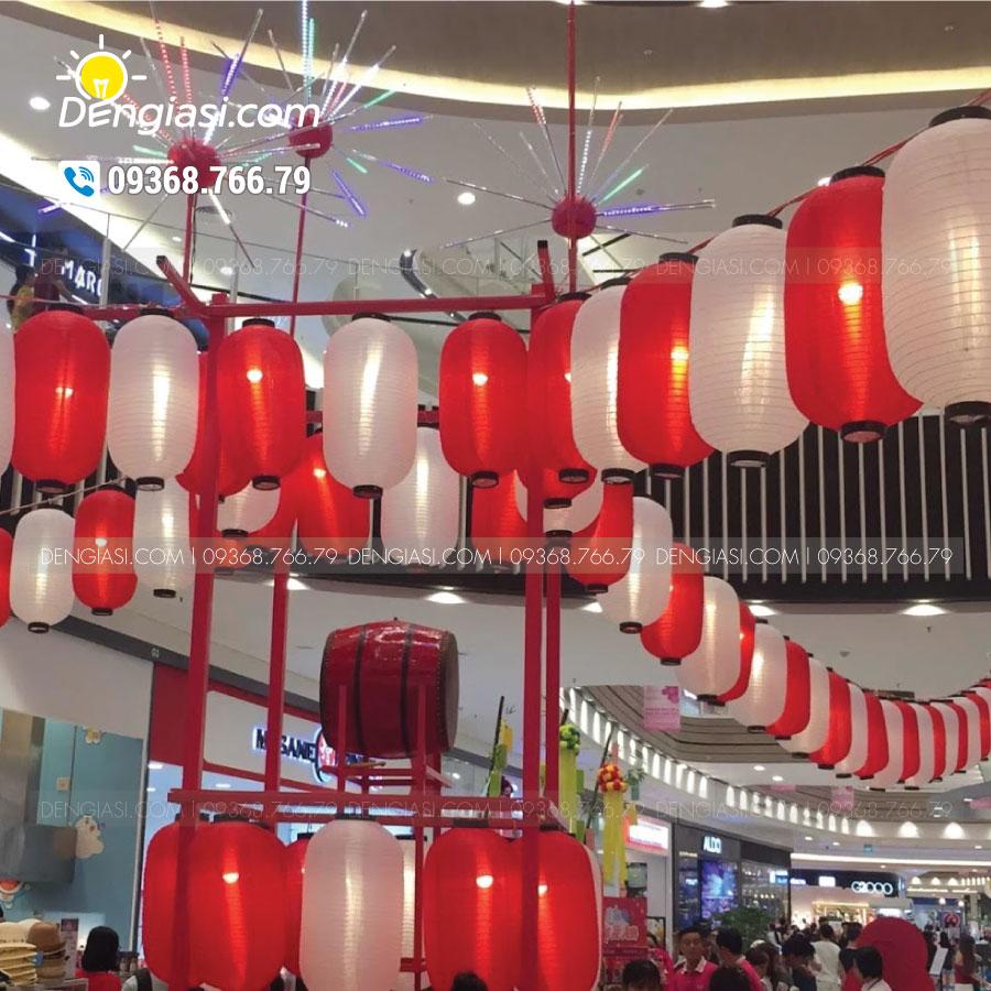 Đèn lồng Nhật Bản 17