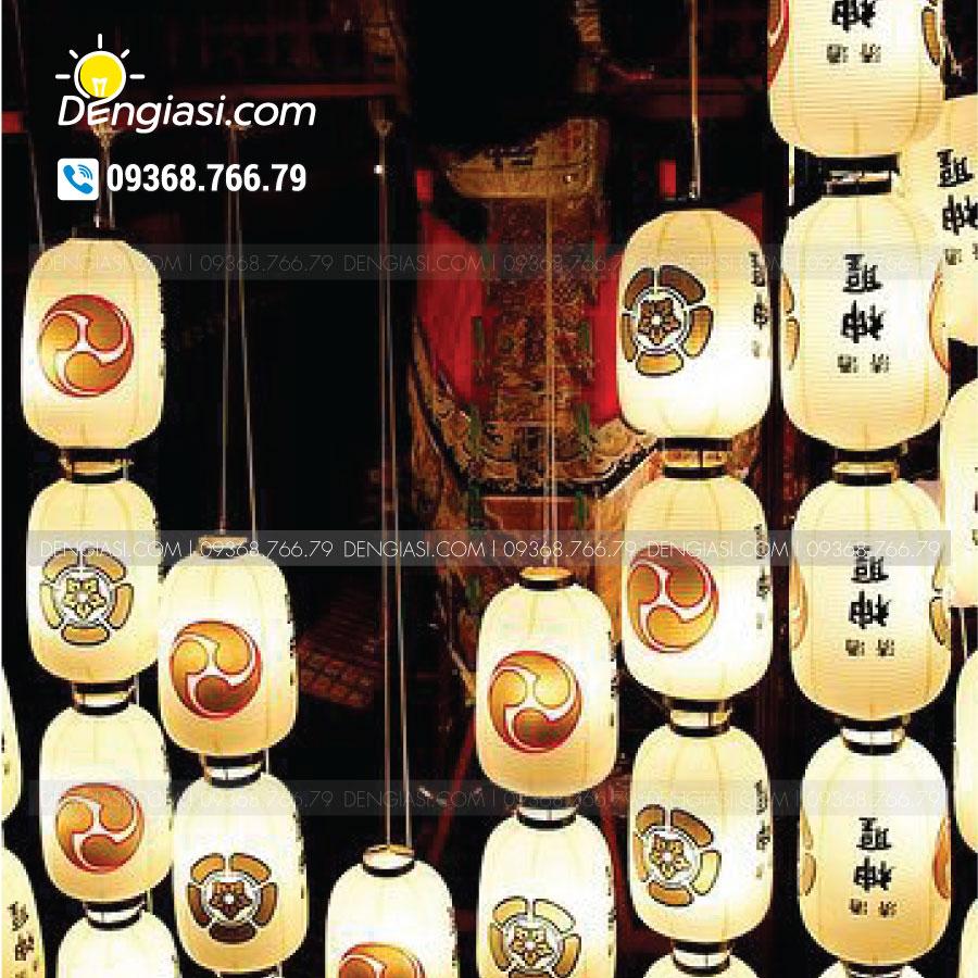 Đèn lồng Nhật Bản 19